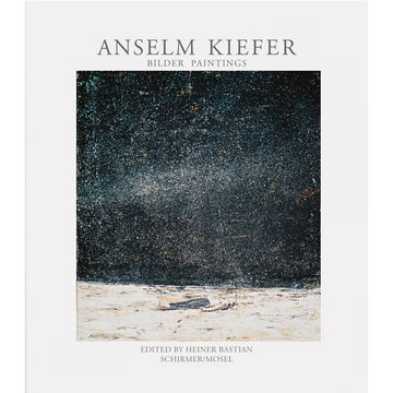 Anselm Kiefer - Bilder | Paintings