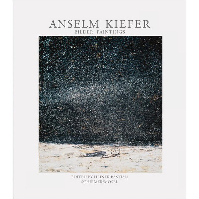 Anselm Kiefer Paintings
