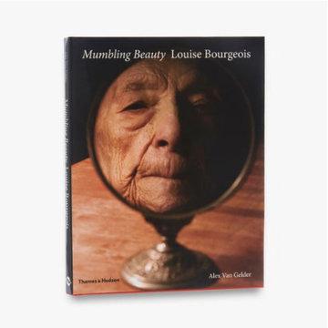 Louise Bourgeois Mumbling Beauty