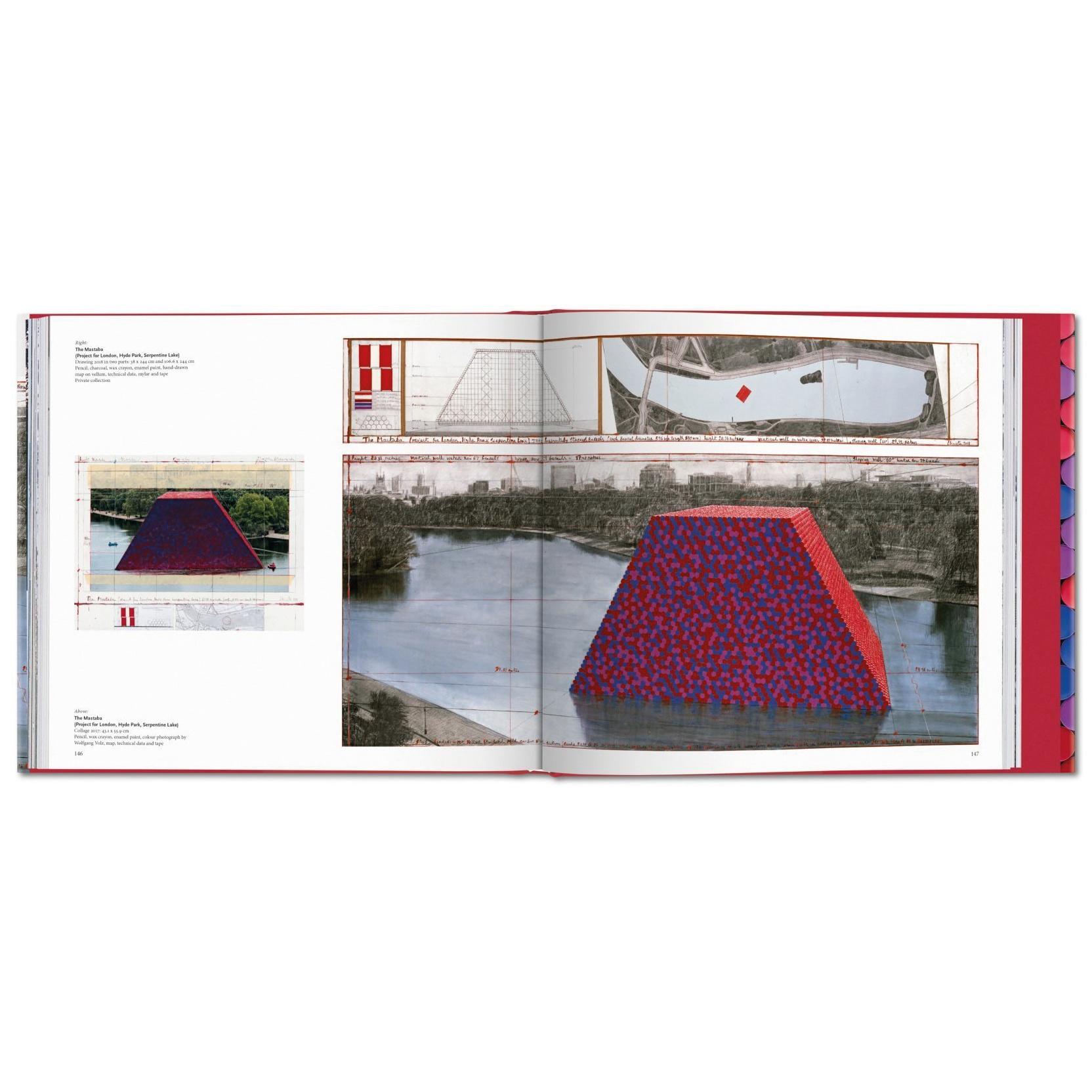 Christo & Jeanne-Claude