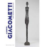 Alberto Giacometti een modern avontuur