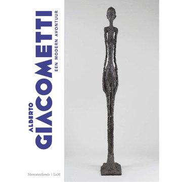 Alberto Giacometti - een modern avontuur