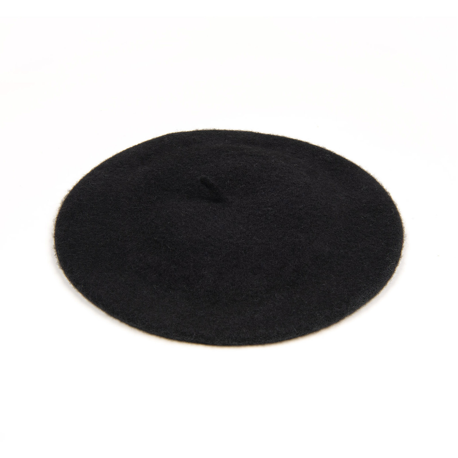 Parkhurst baret zwart