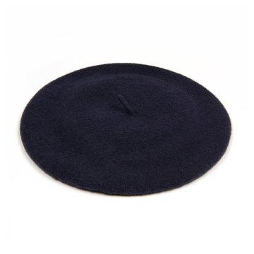 Parkhurst baret navy donkerblauw