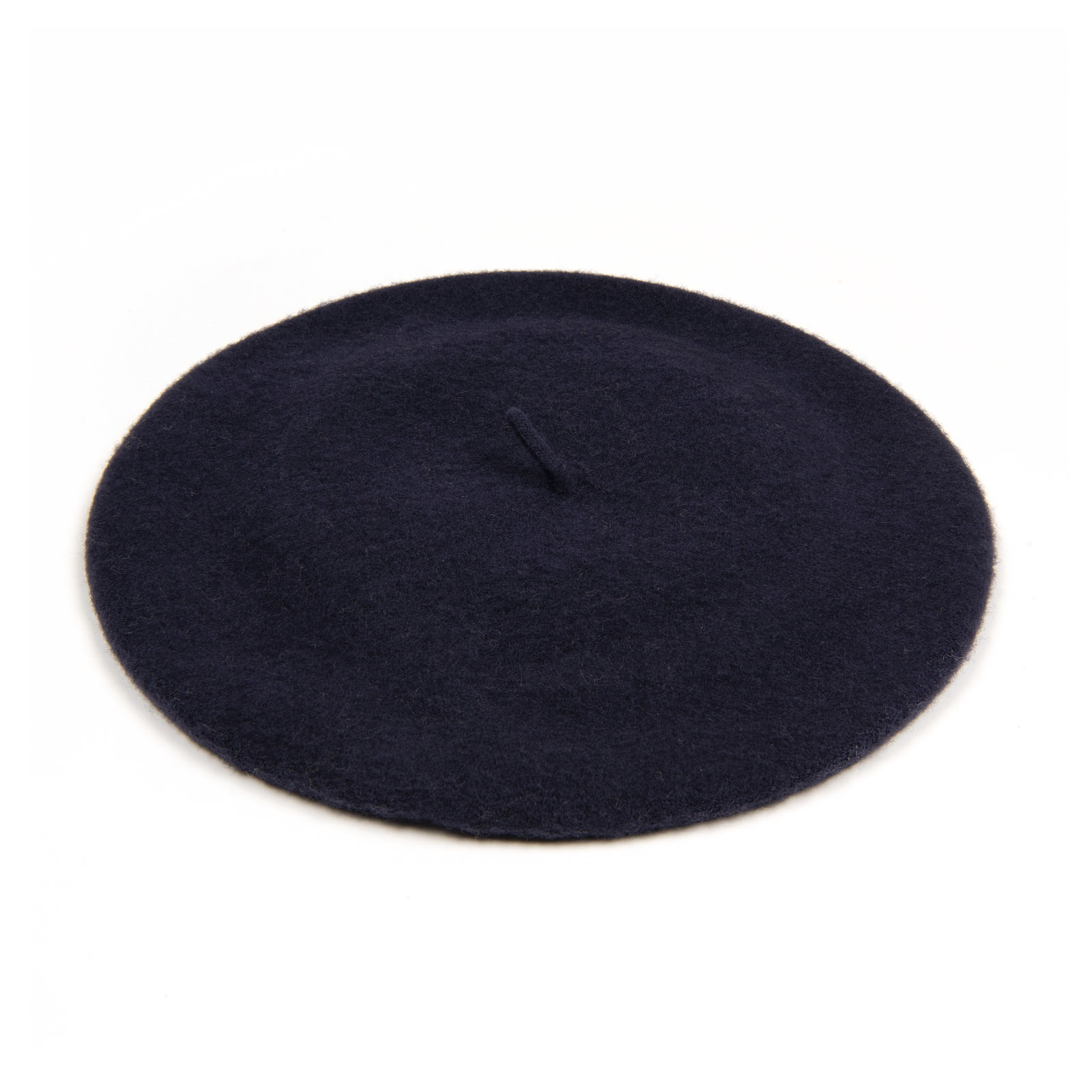 Parkhurst beret navy dark blue