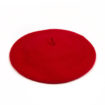 Parkhurst baret rood