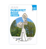 Jean Dubuffet Jardin d'émail