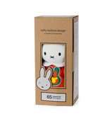 Limited edition Miffy cuddly toy 'Evolution'