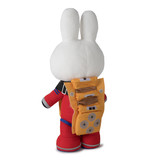 Limited edition Miffy cuddly toy 'Spacesuit'