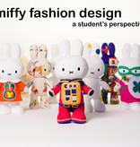 Design Miffy cuddly toy 'Spacesuit'