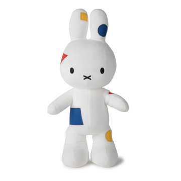 Design Miffy cuddly toy 'Elementary'