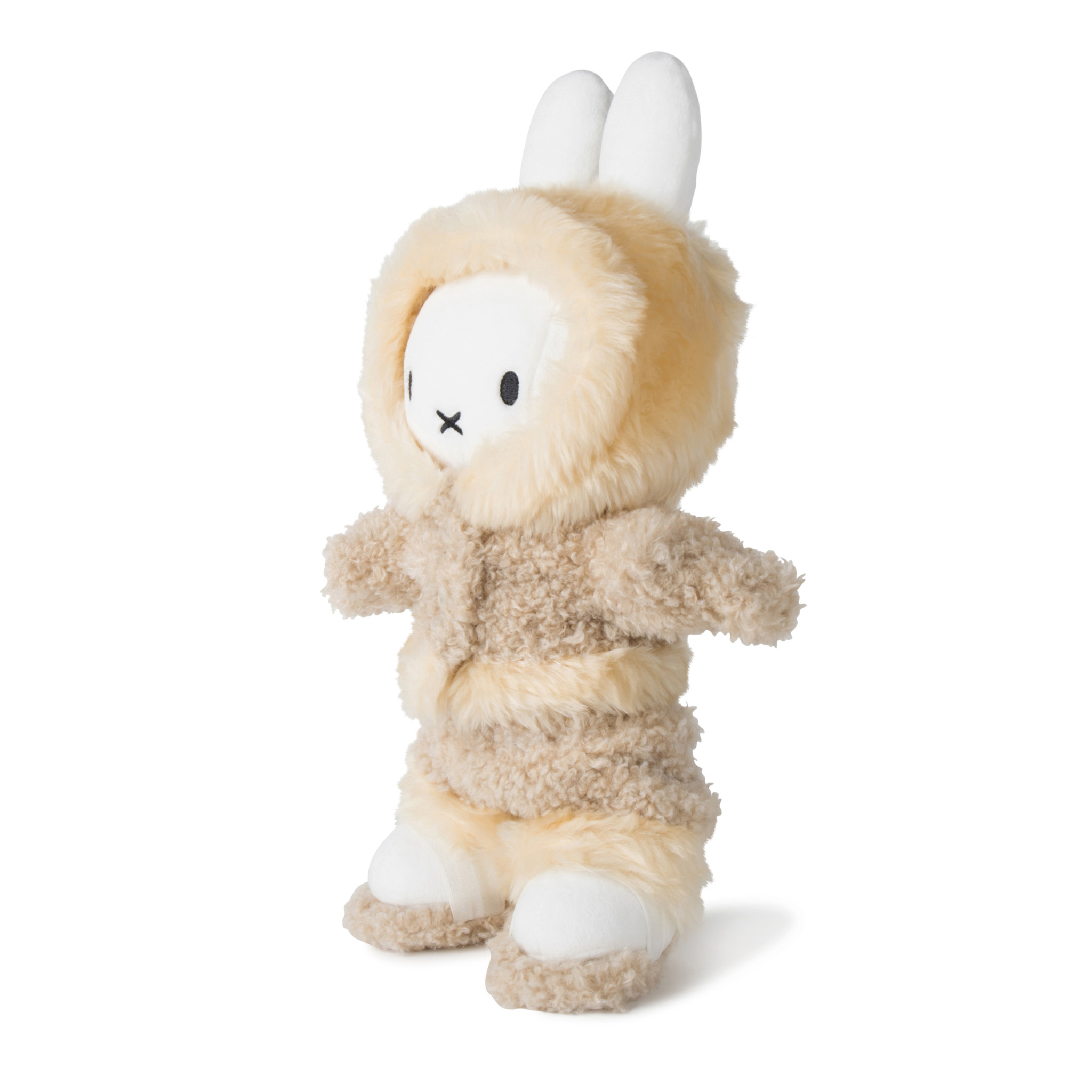Limited edition Miffy cuddly toy 'Explorer'