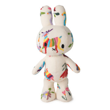 Limited edition Miffy cuddly toy 'Tenango'