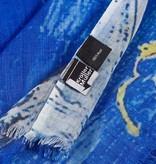 Sjaal Van Gogh Caféterras bij nacht