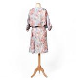 Kimono Van Gogh Roze perzikbomen