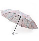 Opvouwbare paraplu Van Gogh Roze perzikbomen