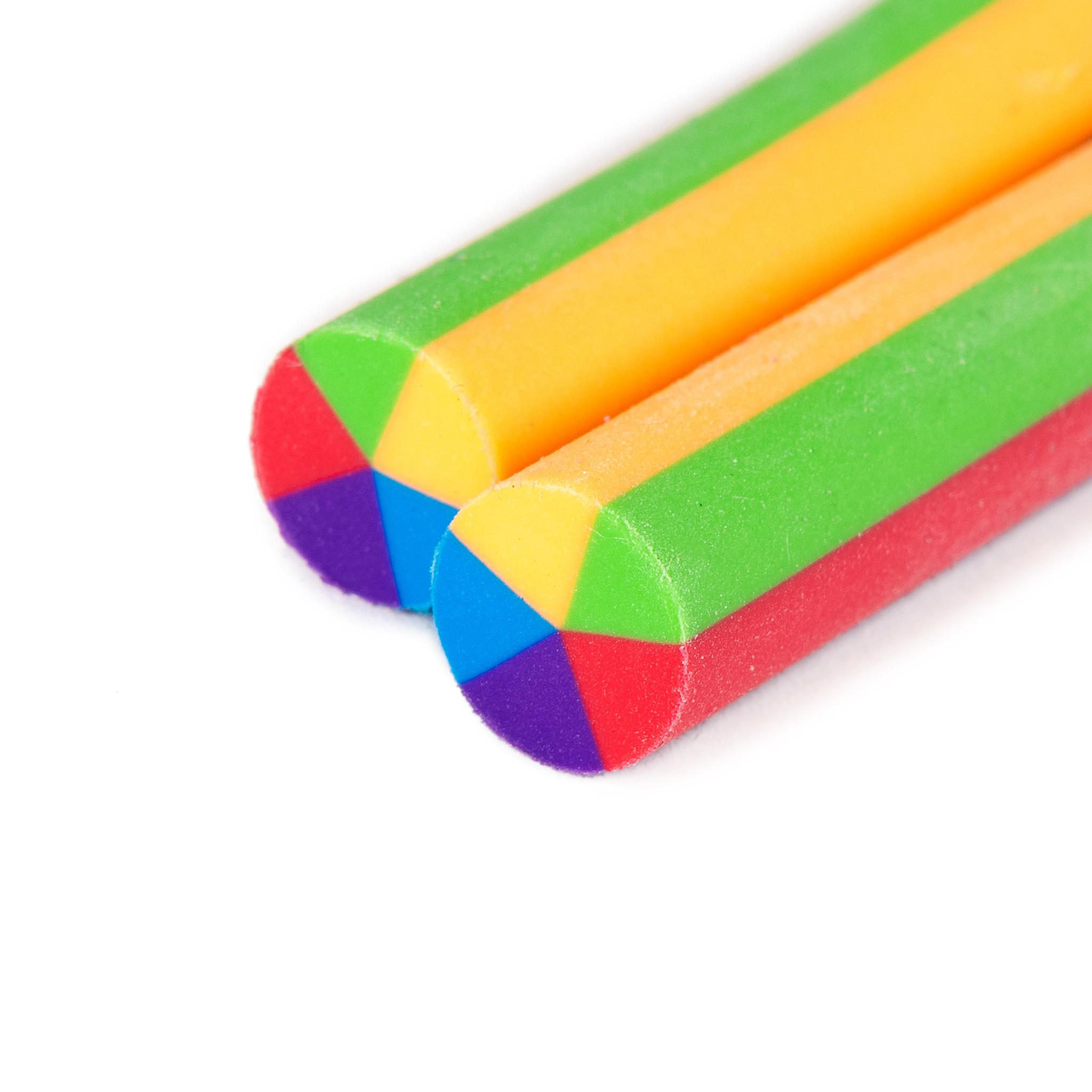 Bendy eraser