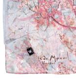 Sjaal Van Gogh Roze perzikbomen