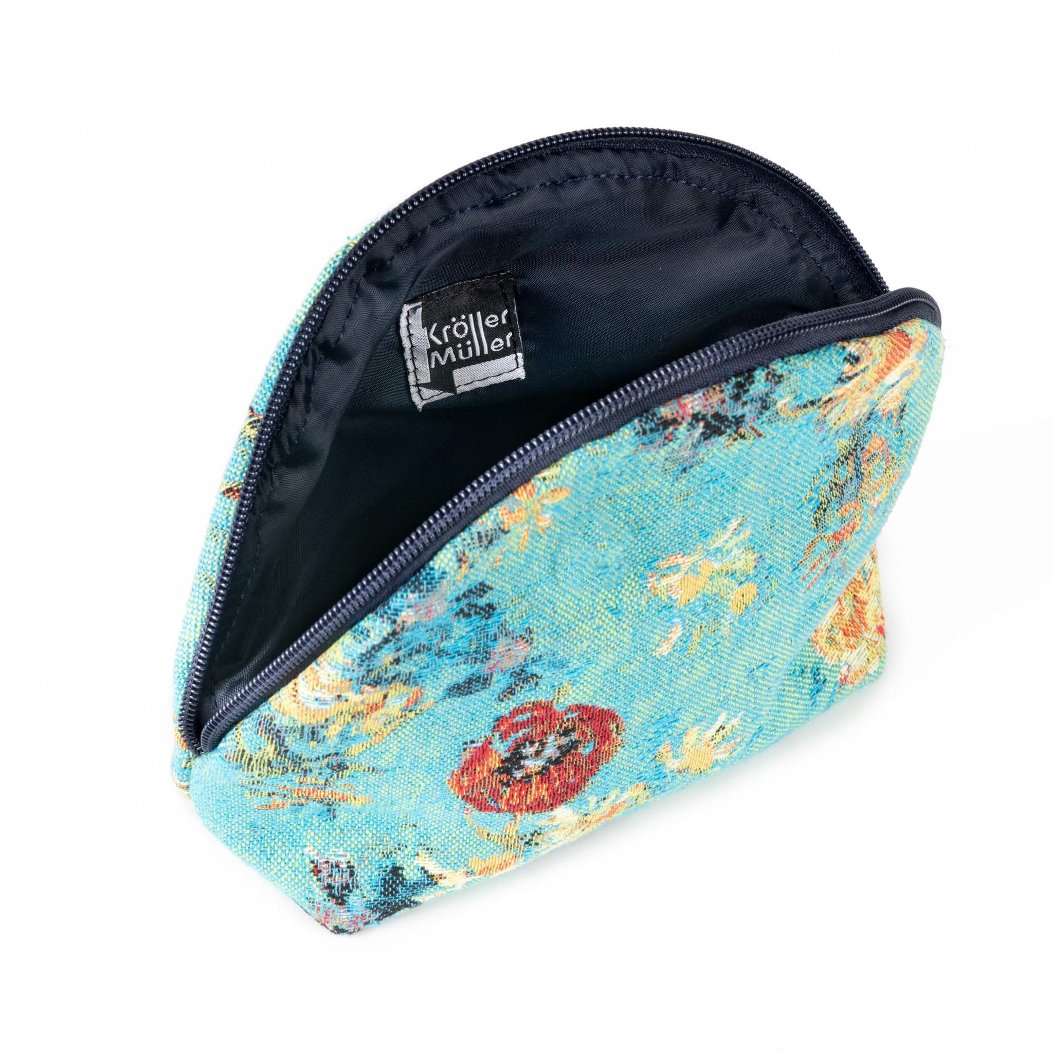 Make-up tas Van Gogh Rose