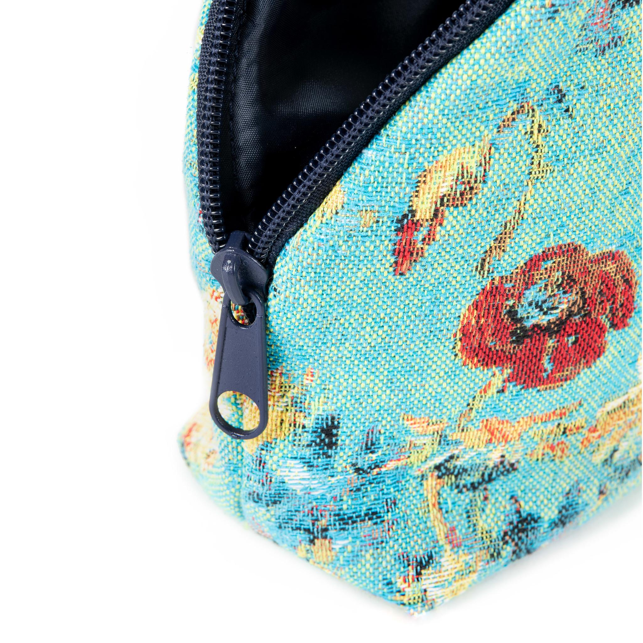 Make-up bag Van Gogh Rose