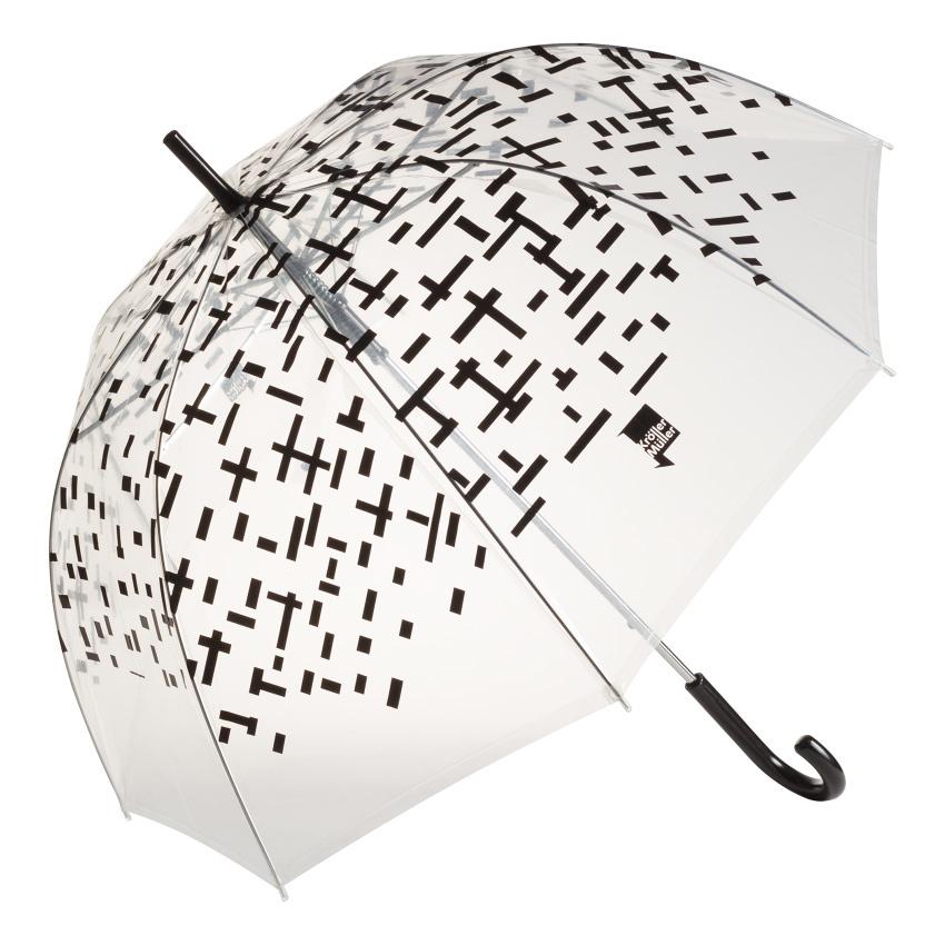 Paraplu Mondriaan