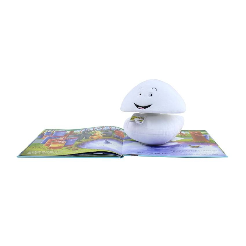 Cuddly toy Swan