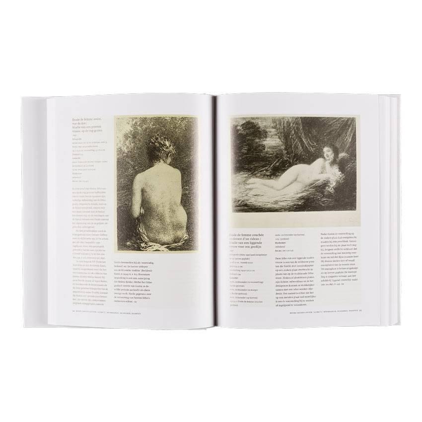 Hommes de Valeur - Henri Fantin-Latour / Odilon Redon / Contemporaries