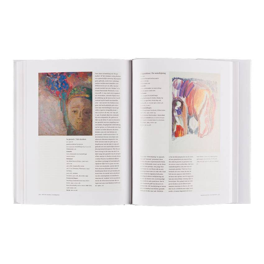 Hommes de Valeur - Henri Fantin-Latour / Odilon Redon / Tijdgenoten