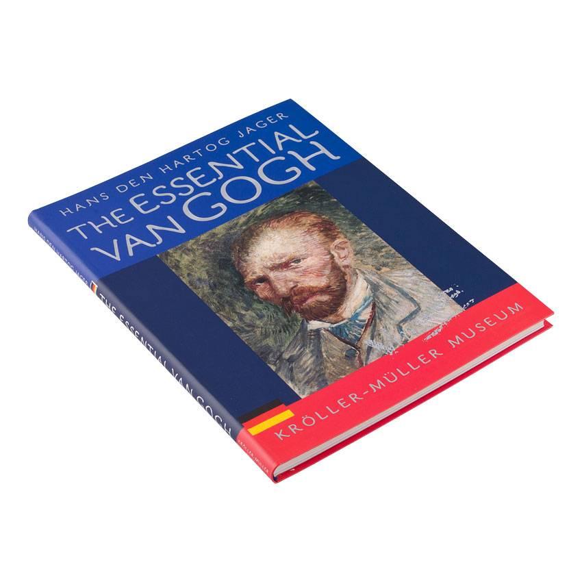 The Essential - Vincent van Gogh