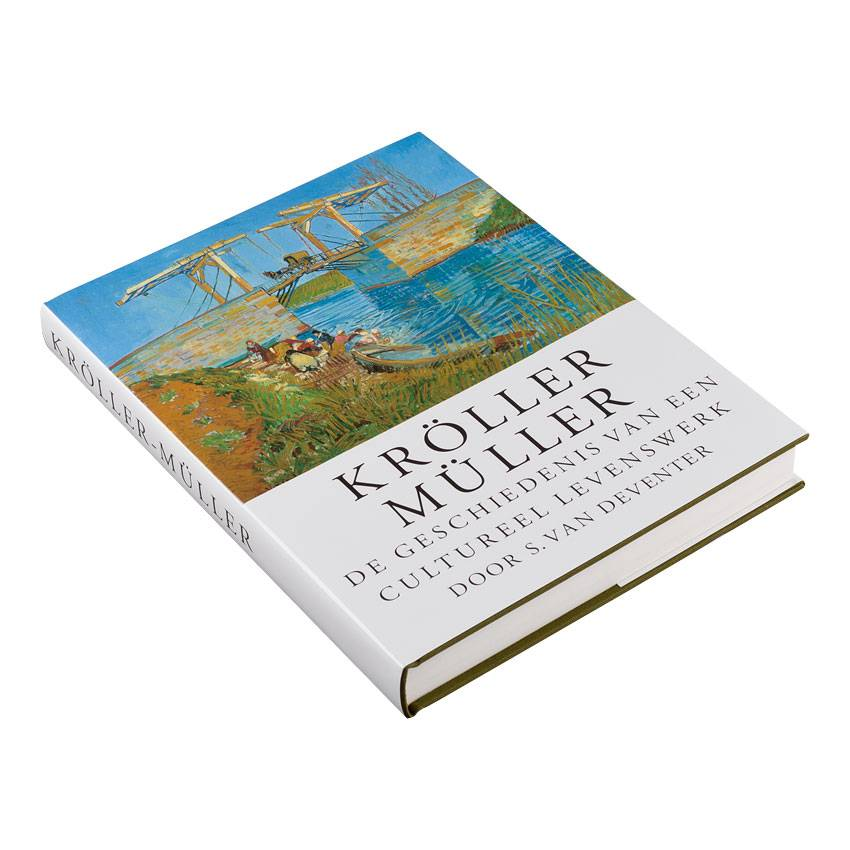 Kröller Müller The history of a cultural life work