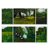 Ansichtkaarten 'The Paintings (with Us in the Nature)' - Gilbert & George