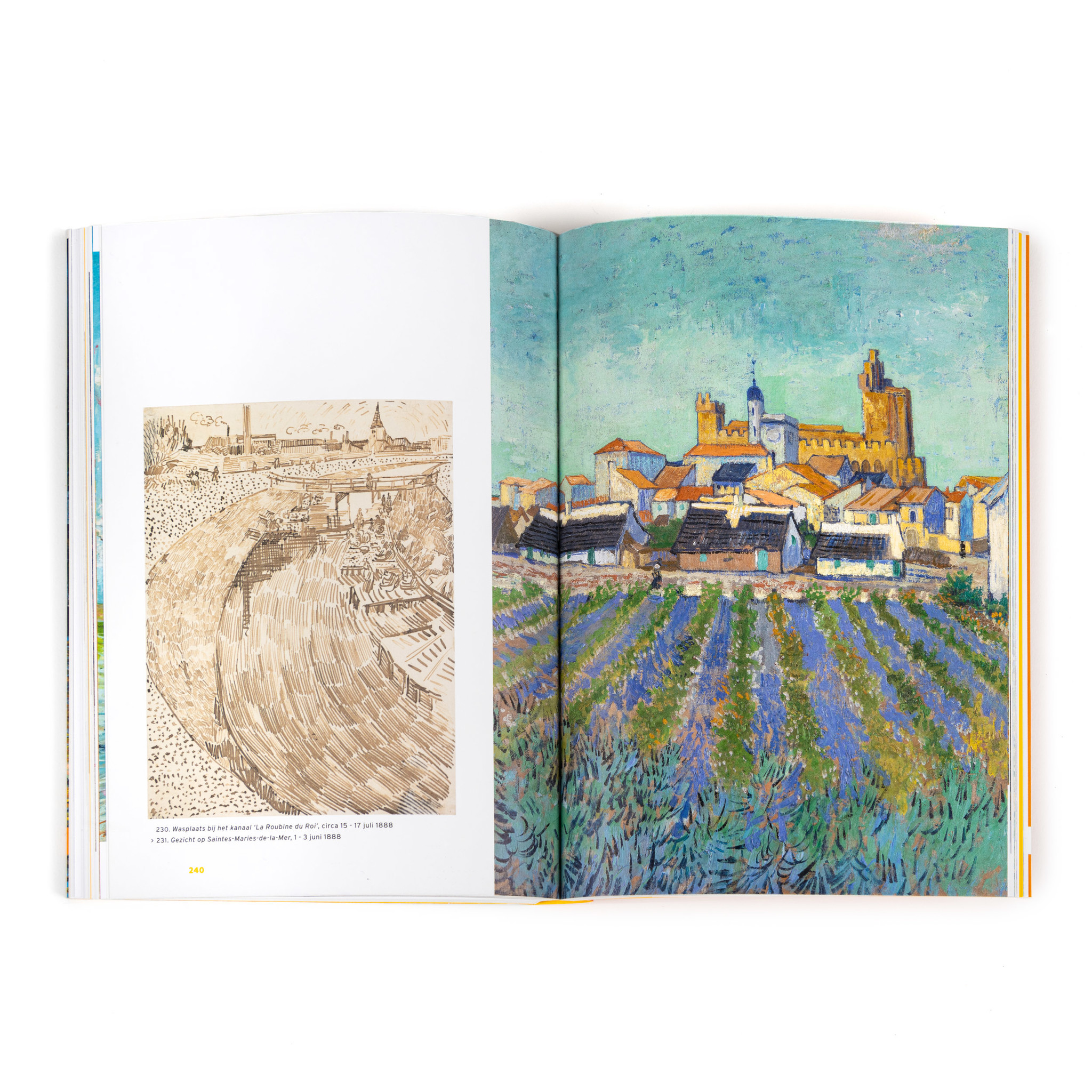 Van Gogh - All works in the Kröller-Müller Museum