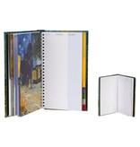 Adresboeken 'Landweg in de Provence' - Vincent van Gogh