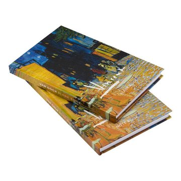Notebooks - Vincent van Gogh