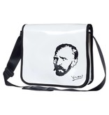 Messenger bag Van Gogh Self-portrait