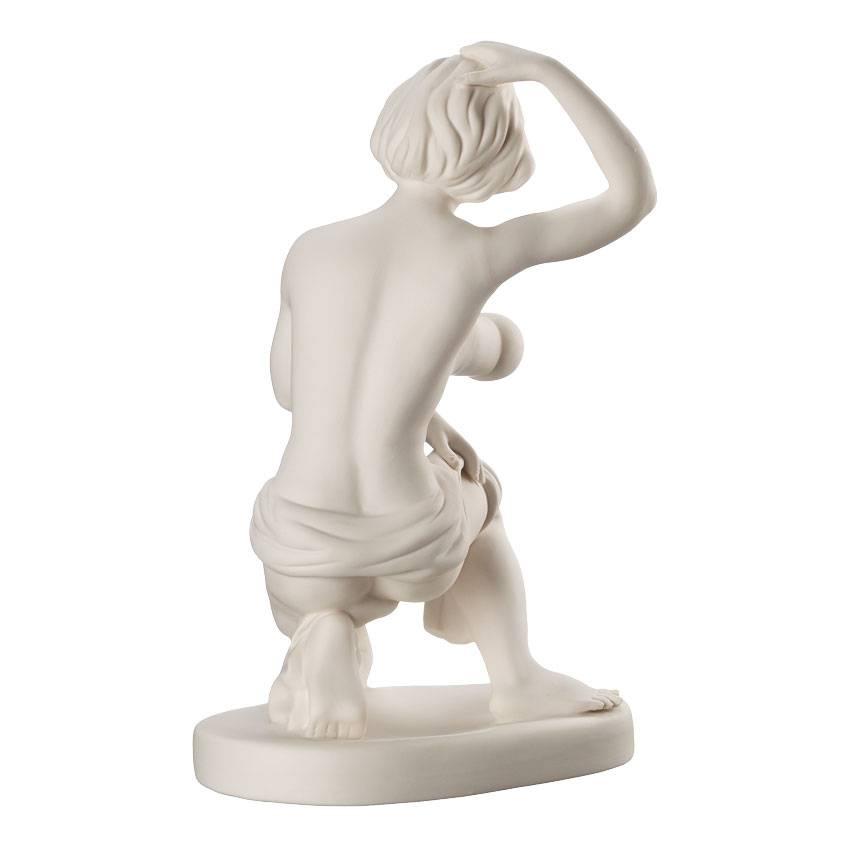 Lady Sculpture Joost van den Toorn