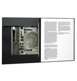 Photobook Memory traces Cary Markerink - SE