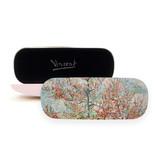 Brillenkoker Van Gogh Roze perzikbomen