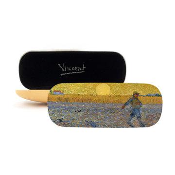 Brillenkoker Van Gogh De zaaier