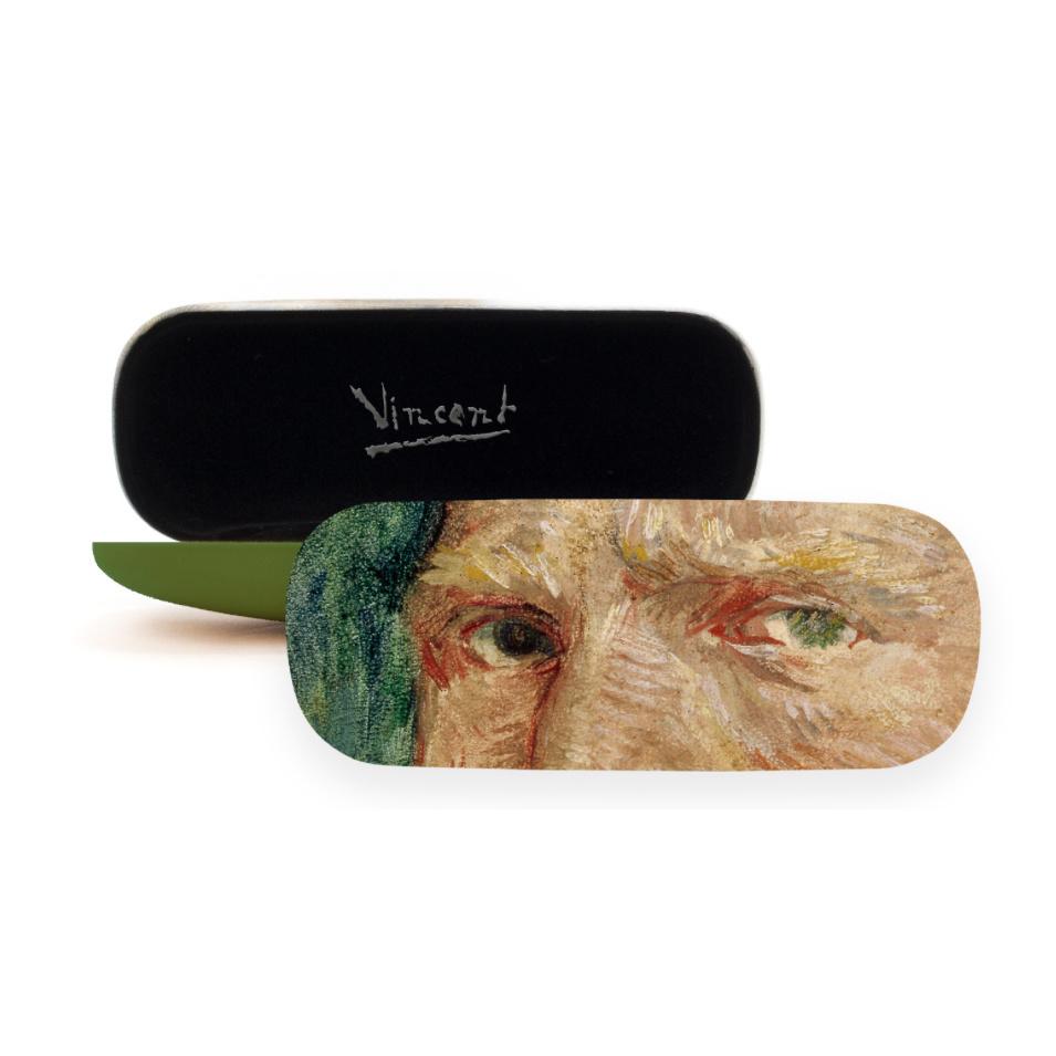 Brillenkoker Van Gogh Zelfportret