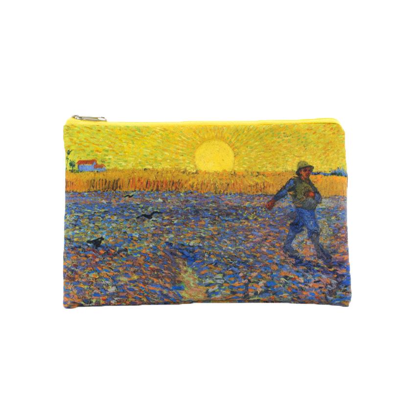 Pouch Van Gogh The sower