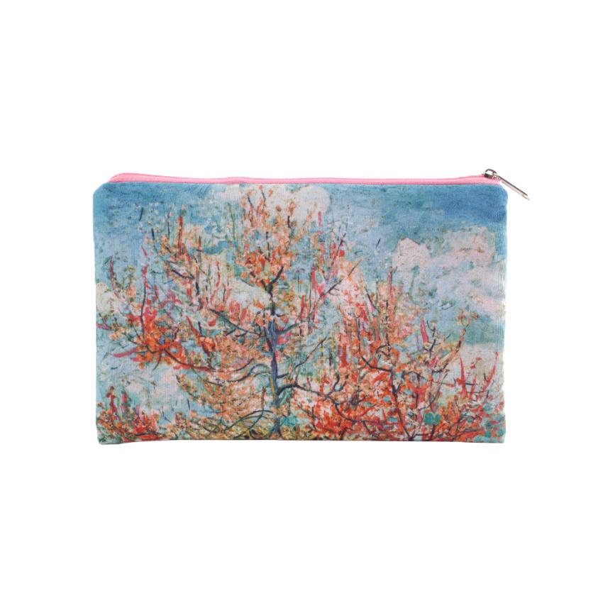 Etui Van Gogh Roze perzikbomen