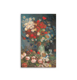 Puzzle Van Gogh Still life with meadow flowers and roses