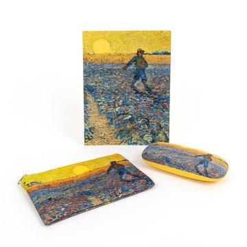 Cadeau set Van Gogh De zaaier