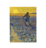 Schrift Van Gogh De zaaier