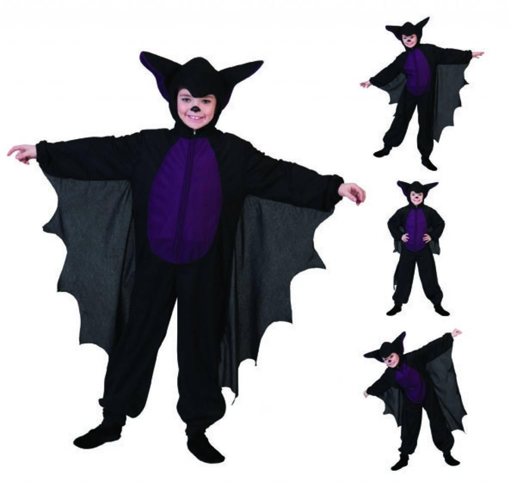 Halloween Pakjes.Vleermuis Kostuums Voor Kinderen