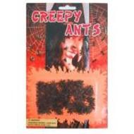 Griezelaccessoires: mieren