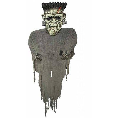 Hangdecoratie Frankenstein voor Halloween