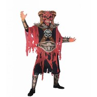 Halloweenkleding: Duivel