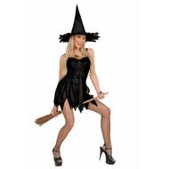 Halloweenkleding heks